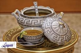 Marokkaanse keuken arira soep