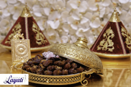 Marokkaanse keuken dadels