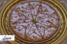 Marokkaanse keuken Kip Pastilla