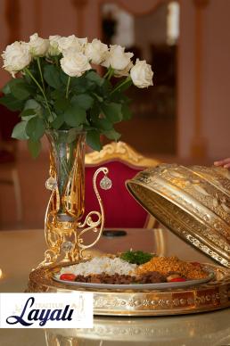Turkse catering tajine vaas