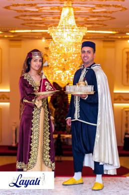 Thee uit de Marrokaanse keuken met dadels